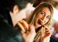 نكت مصرية جامدة جداً تموت من الضحك بالصور Joke-about-couple-Restauran