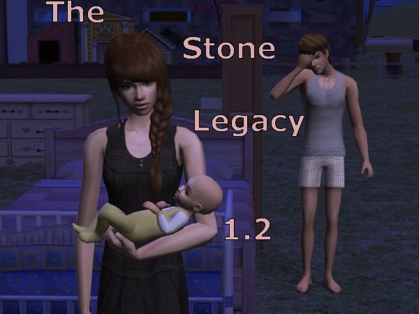 The Stone Legacy 2.0 OSA