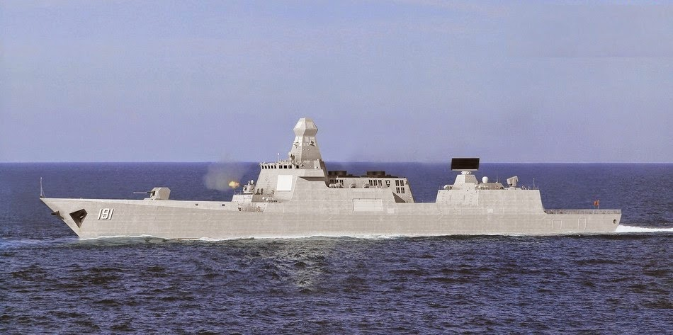 Type 055 - Destroyer - Page 3 Computer%2BGenerated%2Bgraphics%2Bfor%2BPLA%2BNavy%2Btype%2B055%2Bdestroyer%2B1