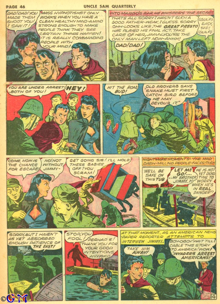 Favourite DC Comics Character (and Why) - Page 2 __hr_UNSA246