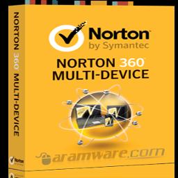 Norton 360 20.1.1.2  برنامج نورتن 360 لمكافحة الفايروسات  Norton360%5B1%5D