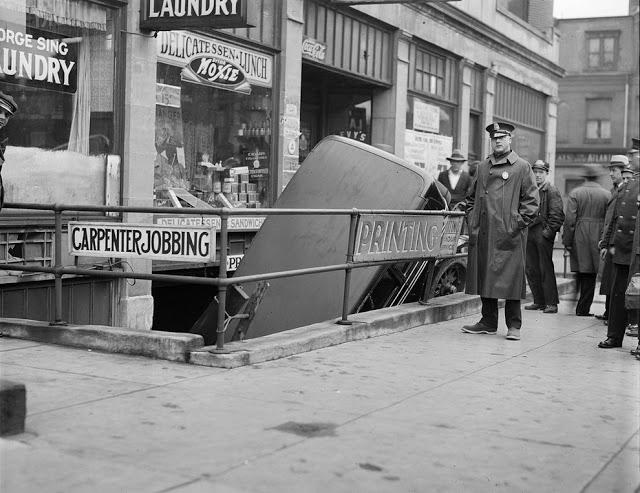 حوادث السيارات في عام 1930 أي قبل 80 سنة .. صور تكشف لأول مرة !؟ Supercoolpics_16_30082012194044