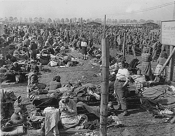Hellstorm: Exposing The Real Genocide Of Hitler's Germany   Holocaust%2Bwomen%2Bconcentration%2Bcamp
