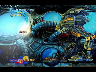 Sturmwind, les différentes news - Page 2 Sturmwind_Dreamcast_Screenshot_02
