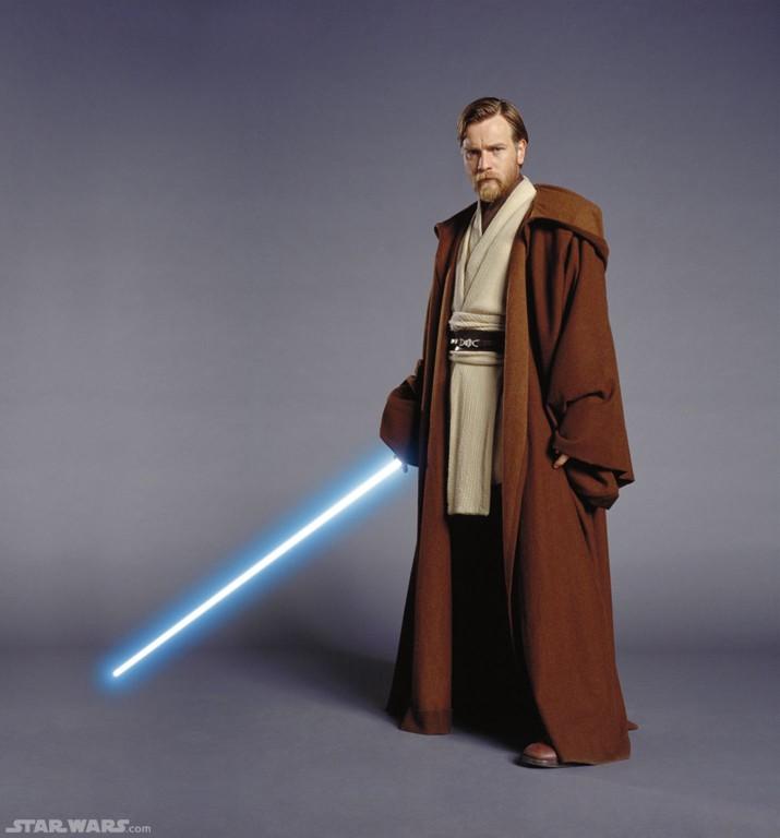 Obi Wan Kenobi Obi2