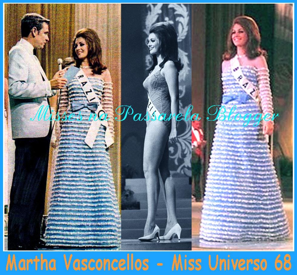 ☽ ✮ ✯ ✰ ☆ ☁ Galeria de Martha Vasconcelos, Miss Universe 1968.☽ ✮ ✯ ✰ ☆ ☁ - Página 2 43%2Banos%2BMiss%2BU68