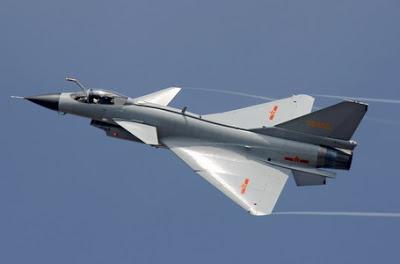 ( J-10 Vigorous Dragon ( F-10 Vanguard  00