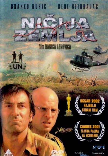 Italijanski ambasador u BiH piša po genocidnim bosanskim Srbima - Page 2 Film%2BNi%C4%8Dija%2Bzemlja%2B2001