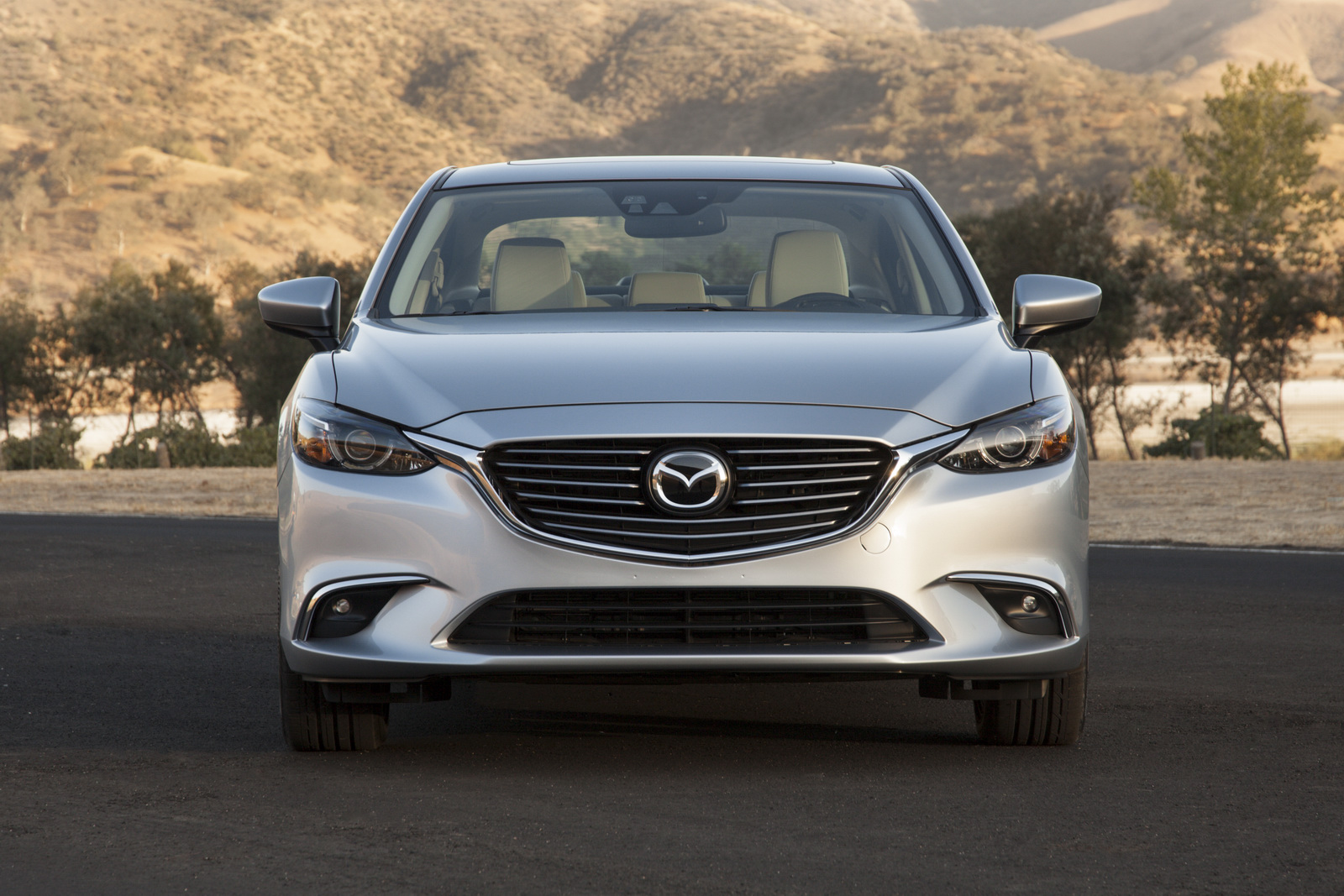 2012 - [Mazda] 6 III - Page 14 2016-Mazda6-29