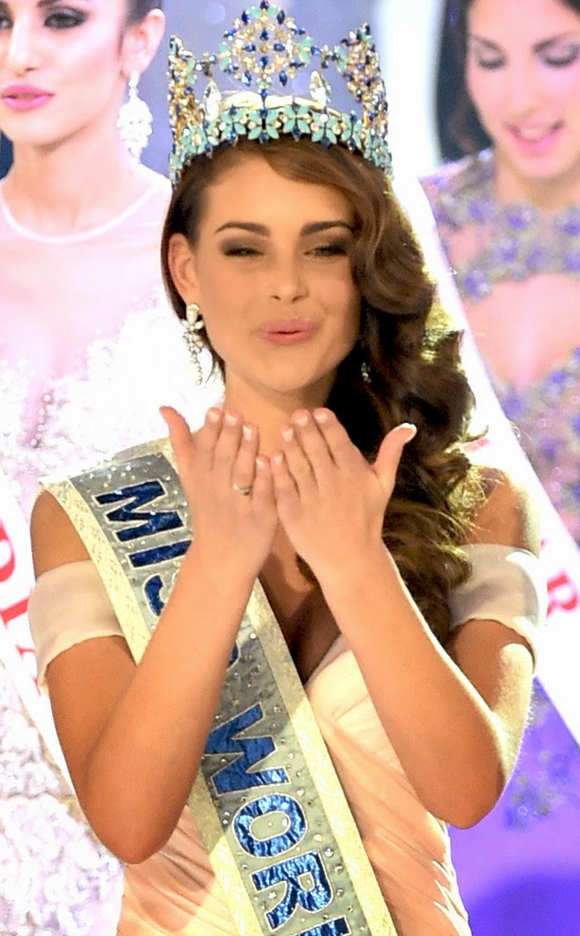 The Official Thread of Miss World 2014 ® Rolene Strauss- South Africa - Page 3 Rolene-strauss-miss-world-2014-south-africa-14