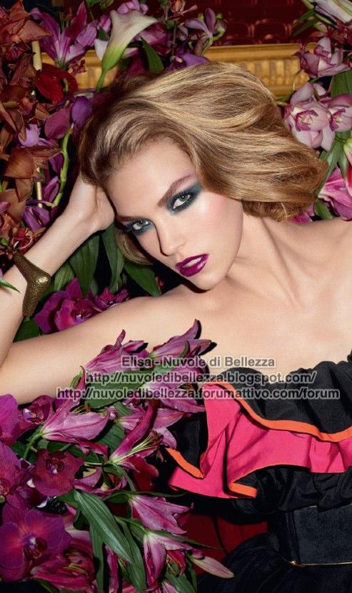 YSL - Yves Saint Laurent Yves-Saint-Laurent-Jardin-de-Minuit-Makeup-Collection-for-Fall-2011-promo.jpg%20%28Immagine%20JPEG%2C%20500x844%20pixel%29