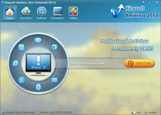 حماية الكمبيوتر من برامج التجسس والضارة Kingsoft Antivirus 2012 SP5.4 586367bda04b0a0e79144909c67e2b83c78b_1Kingsoft_Antivirus_2012_540x385%255B1%255D%5B1%5D