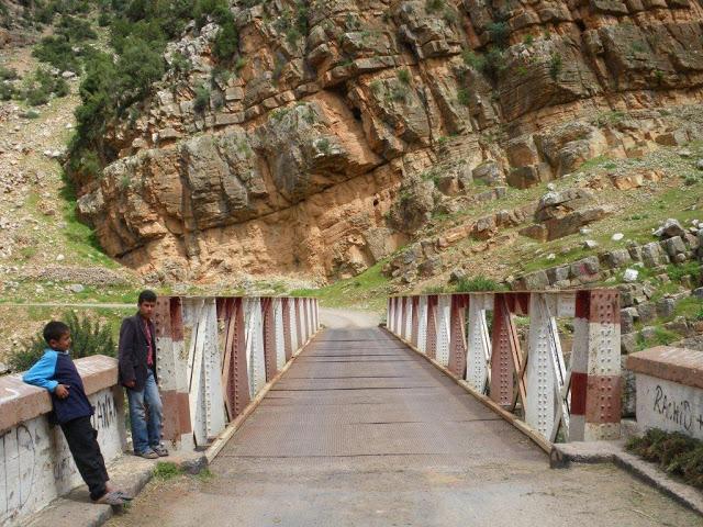 marrocos - Na Terra do Sol Poente - Viagem a solo por Marrocos - Página 2 IMGP0512