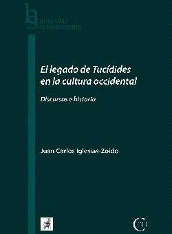 Obras [y pequeña biografía ] de Tucídides  Legado-tucidides
