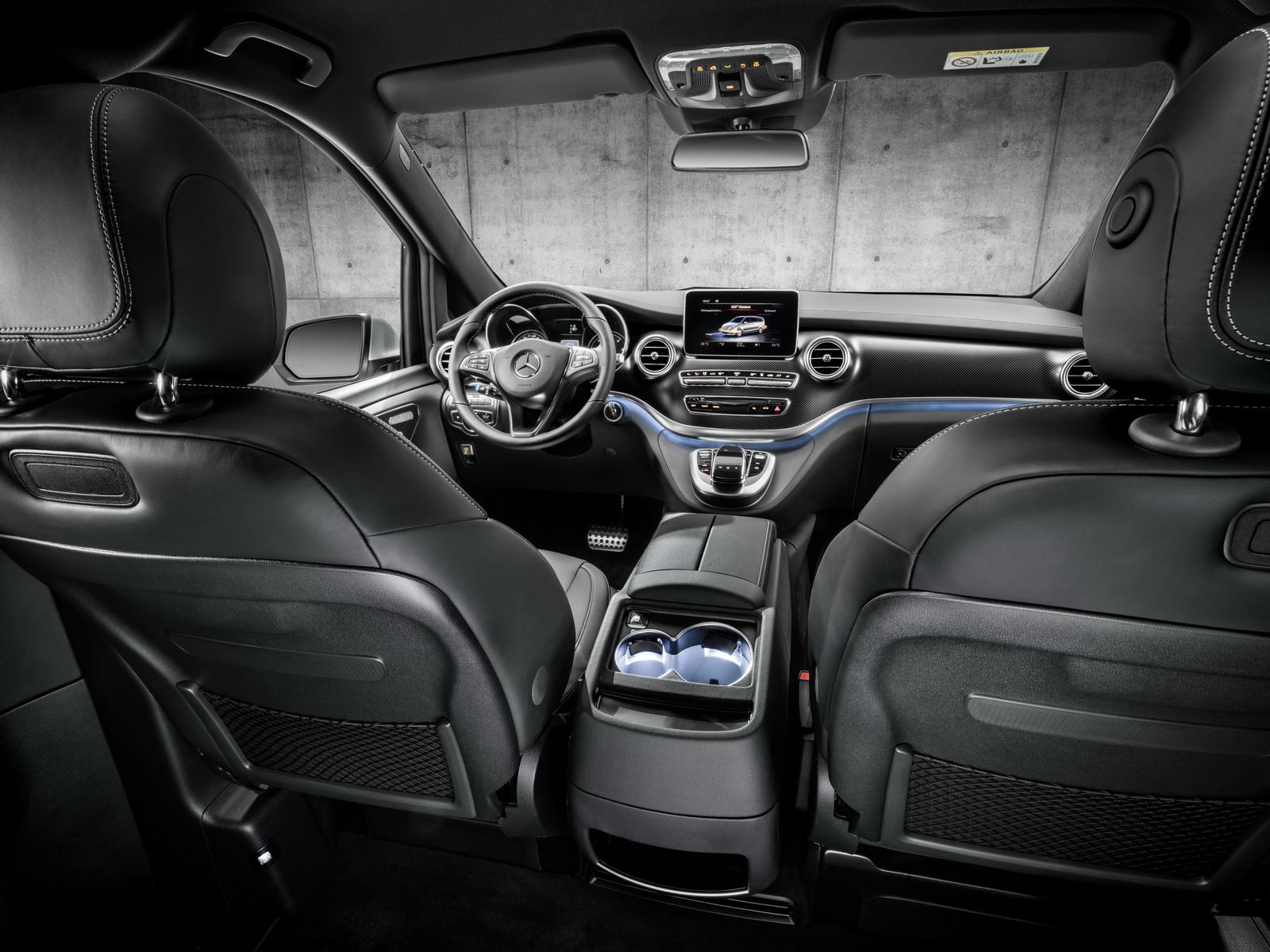 2014 - [Mercedes] Classe V/Vito - Page 10 Mercedes-Benz-V-Class-AMG-Line-4