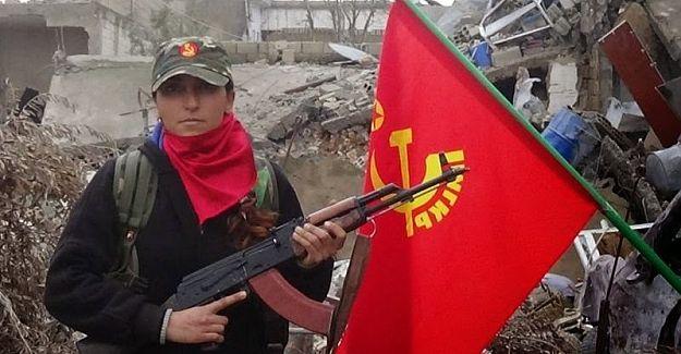 Turquía: El Partido Revolucionario de Liberación Nacional-Frente (DHKP-C) expulsa a traficantes de drogas de barrios obreros. 11403092_730241137098292_8137307018842000948_n