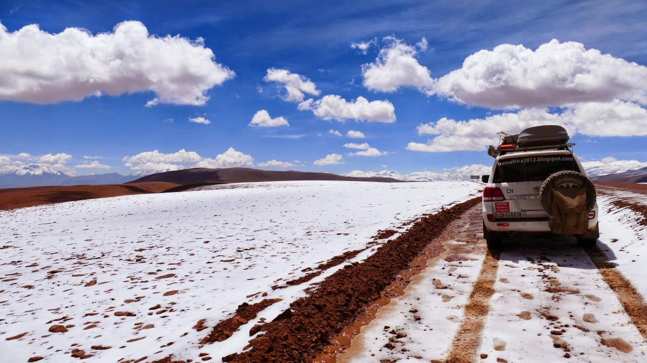 Adventure-Overland: Transafrica - Panamericana and next? - Page 2 P1080476