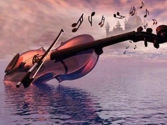 Bienvenidos al nuevo foro de apoyo a Noe #344 / 08.03.17 ~ 20.03.17 - Página 2 Violin