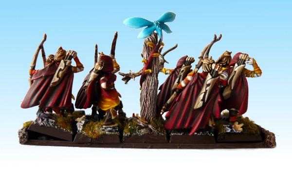 Skavenblight's Wood Elves - Page 2 Glade_guards_07