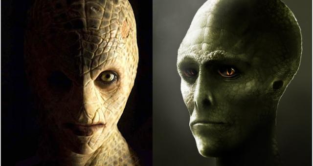 The Reptilian Alien Race  Reptilian-754x400