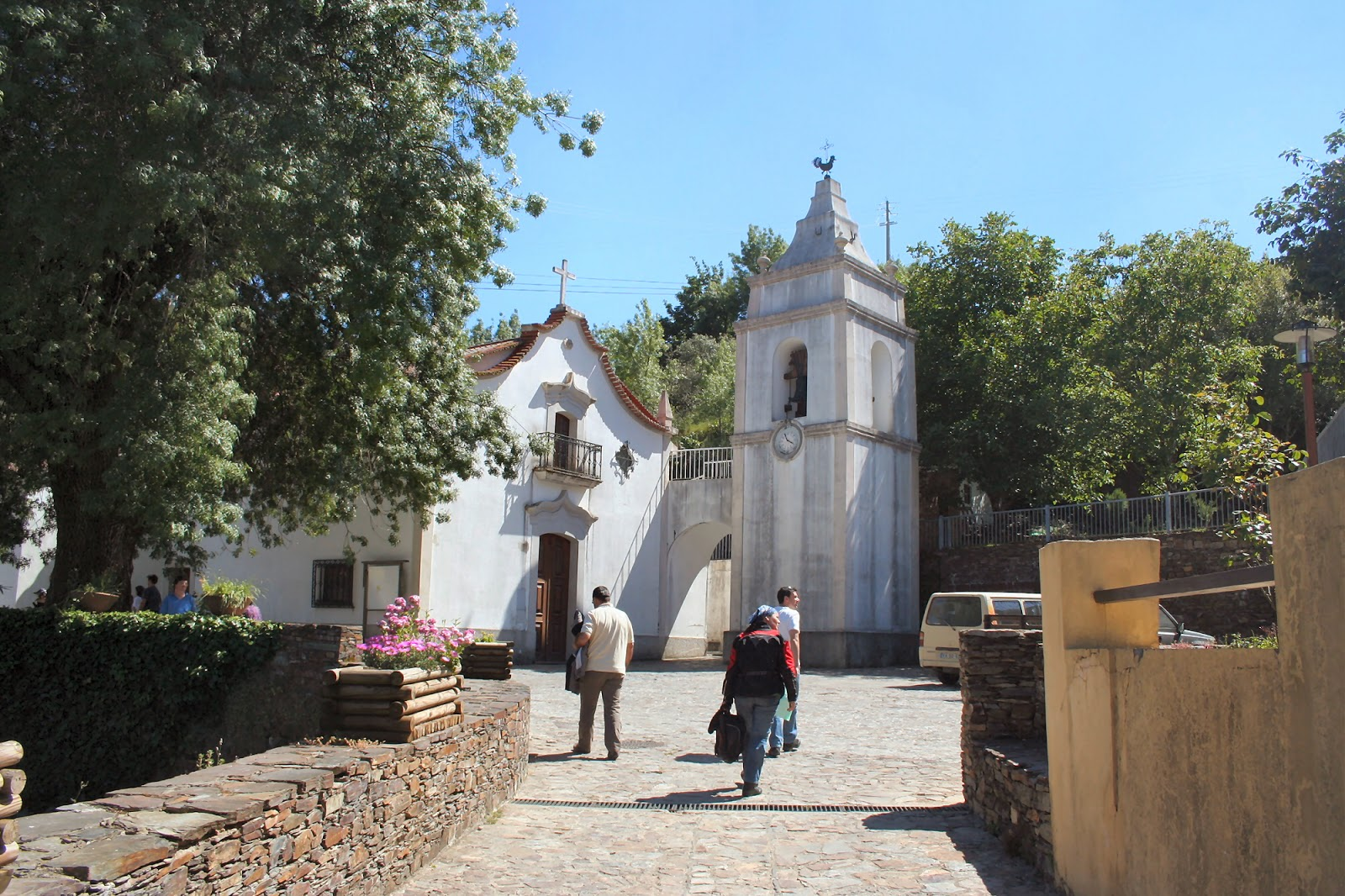 Passeio CBF Portugal e amigos... até Fajão  IMG_2742