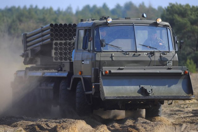 Les Forces Armées Polonaises/Polish Armed Forces Bydgoszcz44