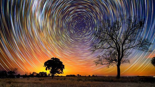 صور مدهشة للنجوم في سماء استراليا 273137-lincoln-harrison-startrails