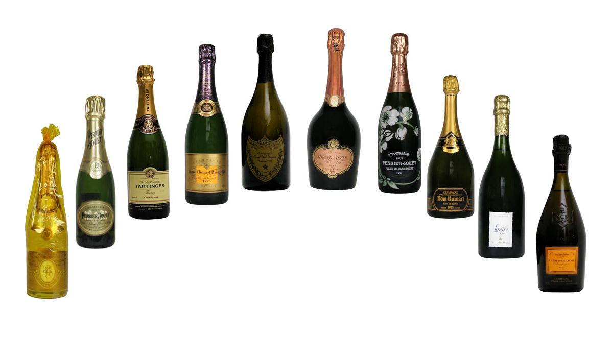 Regalitos para los ángeles - Página 3 Champagne-Through-the-Years
