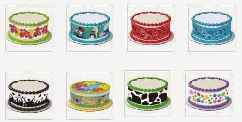طابعة الكيك والشيكولاتة و الحلويات Cake3