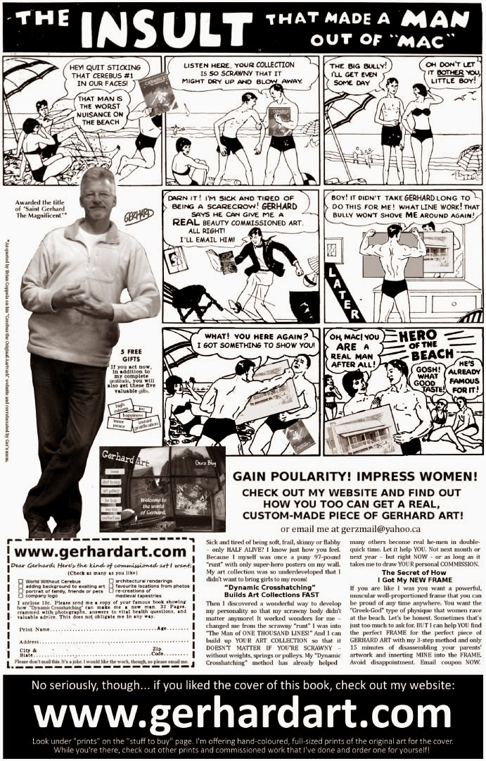 983-987 - Les comics que vous lisez en ce moment - Page 2 Ad_gerhard_the_insult