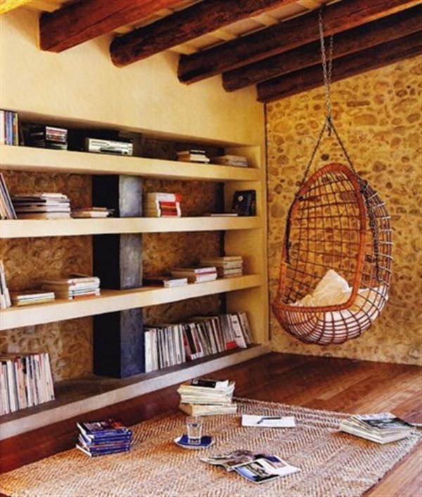 Kutak za čitanje - Page 2 Creative-and-unique-Bookshelf-Design-for-Cool-reading-corner-ideas2