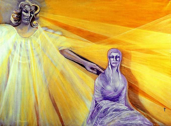 Les fondements de la vie spirituelle - Iesod - La Pureté Jugement-de-la-Conscience