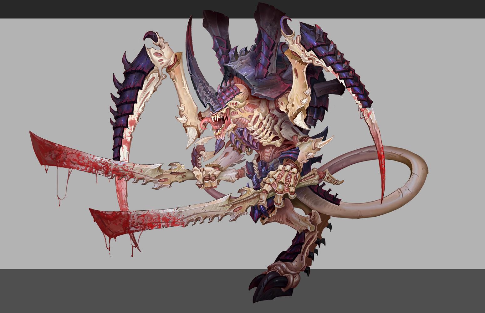 [E3] Eternal Crusade, un MMO Warhammer 40K - Page 3 29