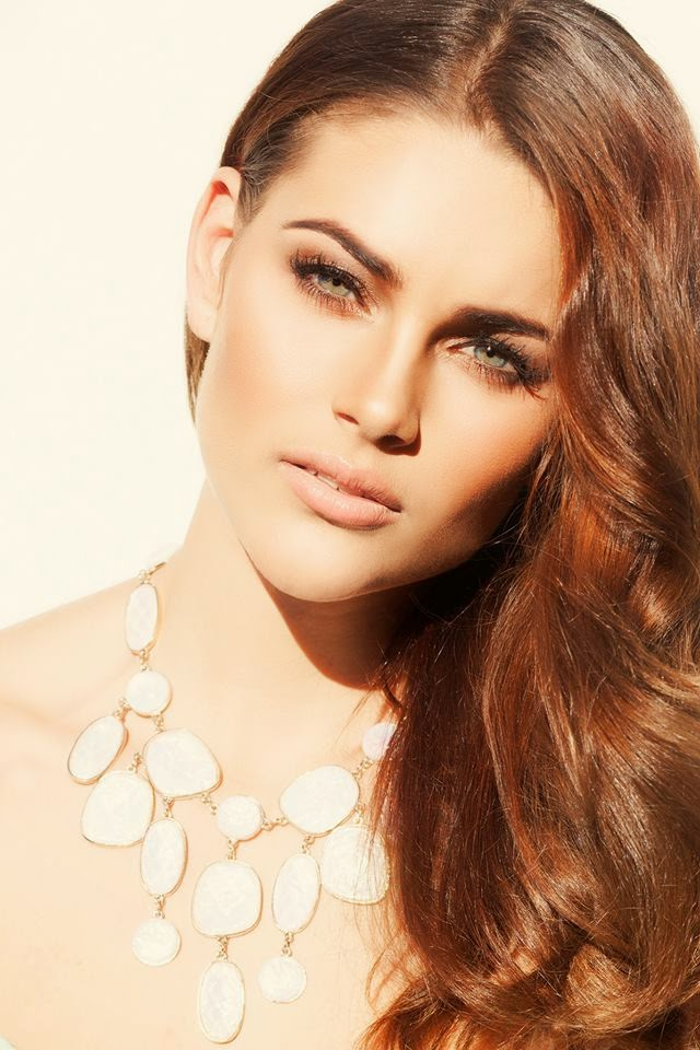 [OffTopic] Miss Universo. MissSA-2014-rolene-strauss-91