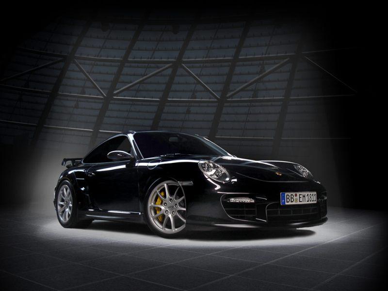 Porsche  Porsche-911-GT2