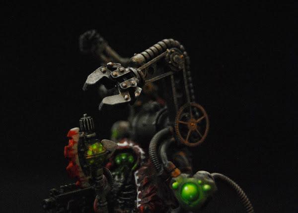 Warhammer 30k Sons of Horus  Kelbor-Hal-14