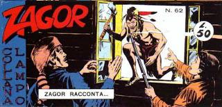 Zagor racconta... (n.55/56) 62