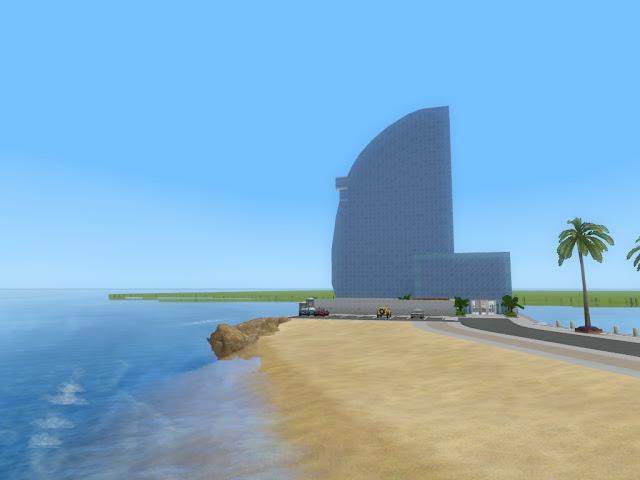 Barcelona (en proceso) - Beta disponible! Screenshot-2