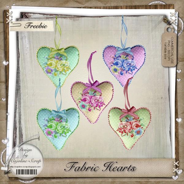 FABRIC HEARTS - CU Cajoline_fabrichearts_cu