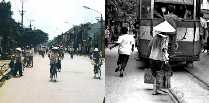 không - 42 tháng Tư và cuộc chiến không bom đạn Hanoi004