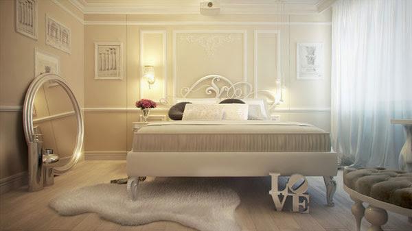 صور تصاميم ديكورات غرف نوم مودرن رائعة 2014 Bedroom Decoration  9-love-bedroom-1