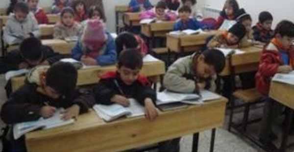 """خطة: لـ"""" تحسين مستوى التلاميذ في المرحلة الابتدائية"""" Modars1-a1"""