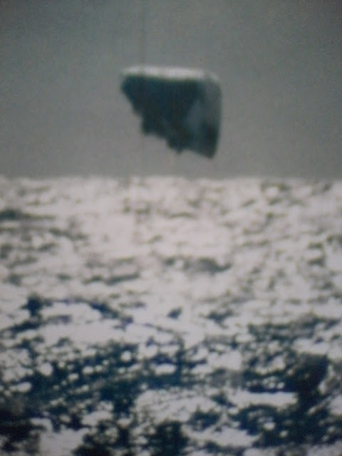 Official NAVY images of UFO encounter in the Arctic Image070520151123421-768x1024