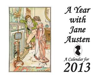 Jane Austen en 2013  Cover-2013