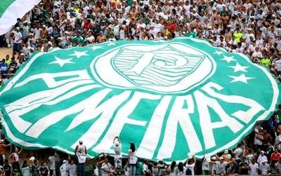 Eu e Laladasa contra Hyper, Marcos F. e Marcos- Palmeiras-torcida