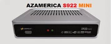 mini - AZAMERICA S922 HD MINI ATUALIZAÇÃO MODIFICADA + KIT RECOVERY %25C3%25ADndice