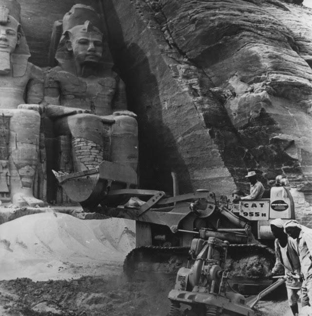 El traslado de los templos de Abu Simbel  Traslado%2Bde%2Blos%2Btemplos%2Bde%2BAbu%2BSimbel