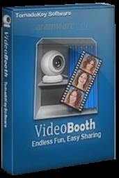 Video Booth2.5.7.8 للتسلية بالكاميرا  VideoBooth