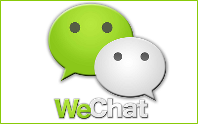 تحميل برنامج ويشات WeChat للكمبيوتر والاندرويد والايفون والبلاك بيري WeChat