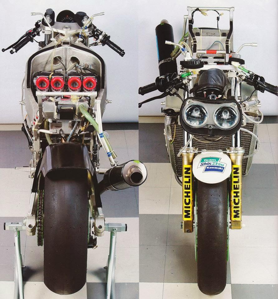 Machines de courses ( Race bikes ) - Page 17 942400_176644859166749_989657636_n